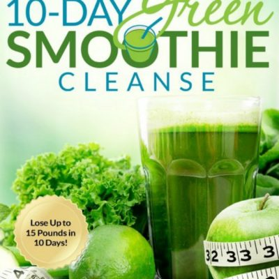 Book Review: 10 Day Green Smoothie Cleanse