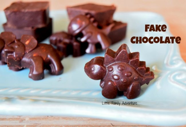 Calling All Chocolate Lovers! Create these Chocolates at Home