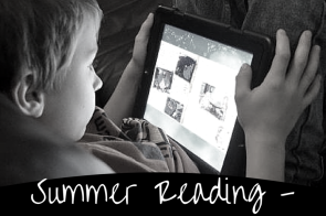 Summer Reading – The Adventure that Lasts a Lifetime