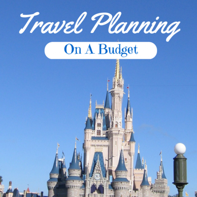 Traveling to Disney World on a Budget