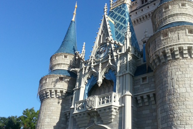 Our Disney World & Universal Trip Budget
