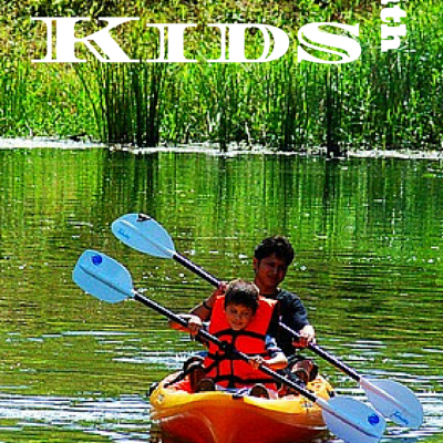 Kayaking with Kids – 5 Tips to Make it an Amazing Adventure
