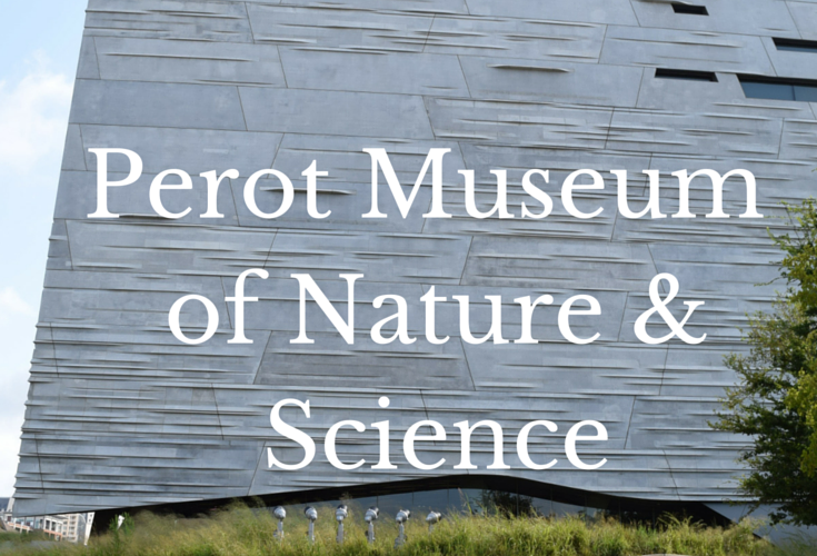 Perot Museum of Nature and Science – Dallas