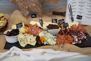 Create an Amazing Cheese Platter for Less with ALDI