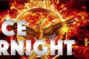 Hunger Games with Science Museum Oklahoma Overnight