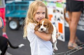 Your New Best Friend is Waiting – PetSmart Charities Adoption Weekend #adoptlove