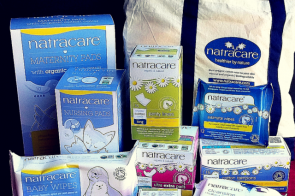 #1 Reason Why You Should Use Organic Personal Care Products – Enter the Natracare Go Natural Giveaway