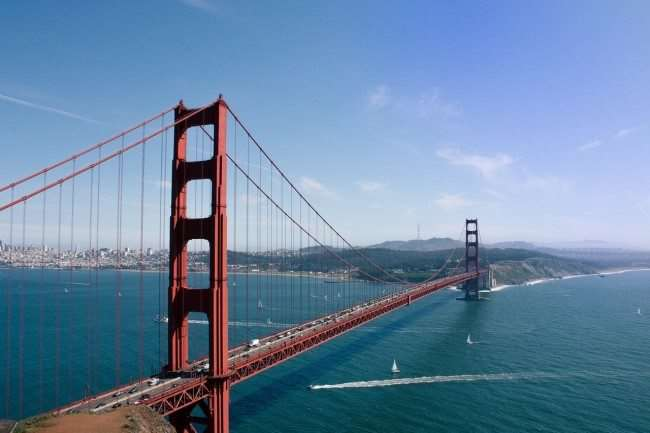 Tips To Help You Visit San Francisco - 15 Best Vacation Spots for Families