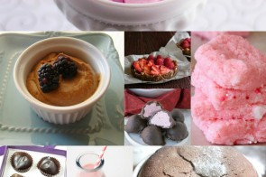 Yummy Sweets for Your Love – 10 Sugar Free Valentine's Day Treats