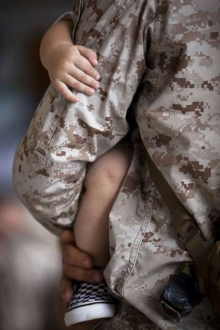 Show Your Support and Thank a Military Family #MetLifeTDP, #IC #ad