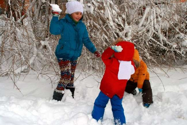 10 Winter Hiking Tips