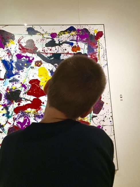 10 Family Fun Things to Do in Oklahoma City - Oklahoma City Museum of Art