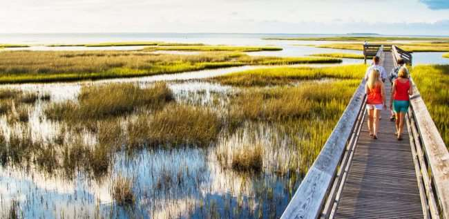 Must See Travel Spots: Gulf County, FL