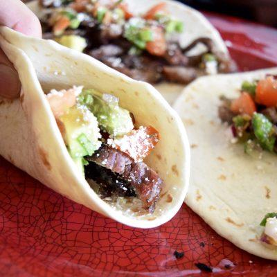 Best Carne Asada Recipe for Tacos
