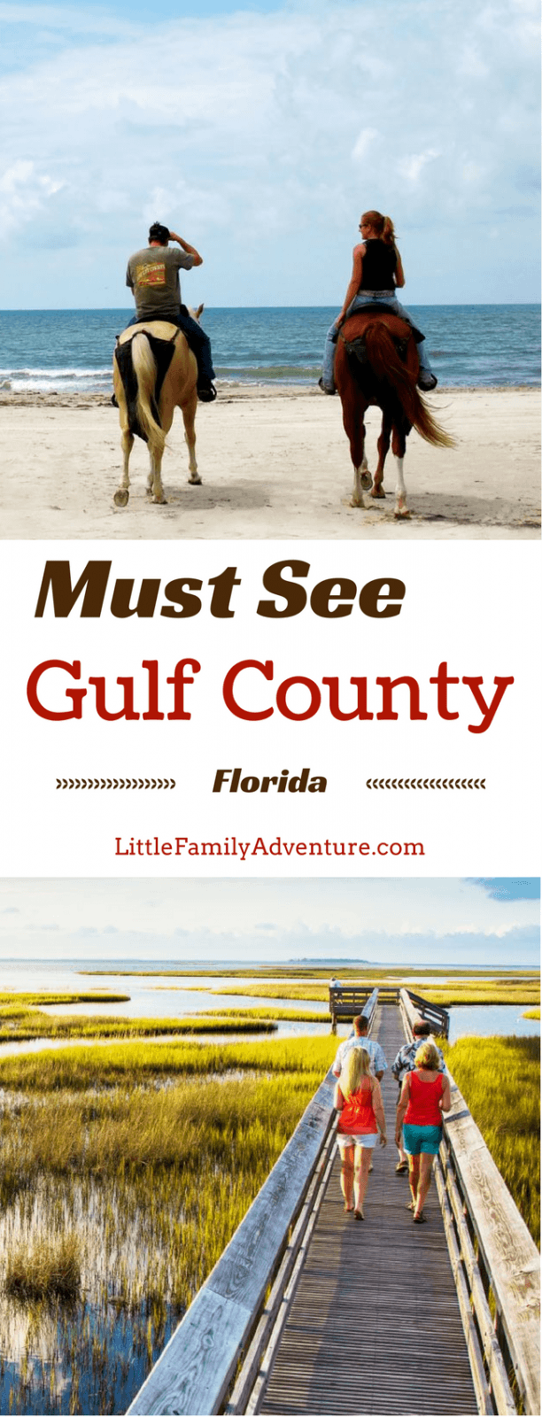 Must See Travel Spots: Gulf County, FL - Scuba Diving over 200 artificial reefs, dive sites, and wrecks