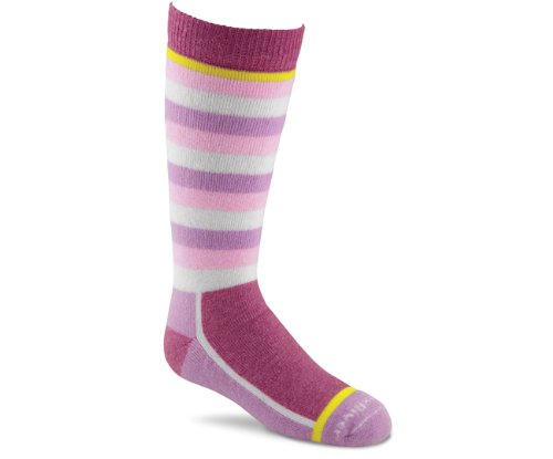 Fox River Kids Snow Day Over-The-Calf SocksFox River Kids Snow Day Over-The-Calf Socks