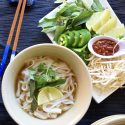 Homemade Beef Pho - Delicious Instant Pot Meal