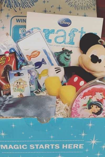 Do You Have the Post Disney Trip Blues?