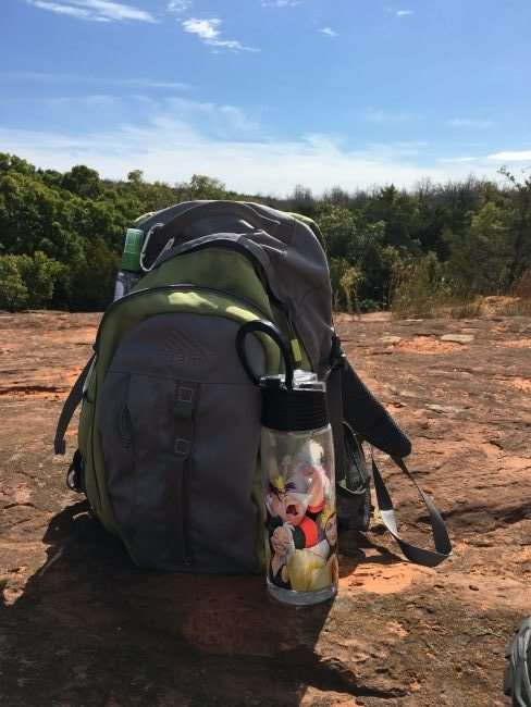 Hiking With Kids Essentials: Packing Your Day Pack