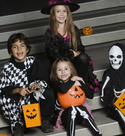 How to Play Spooky Bingo: Best 5 Tips for Family Fun