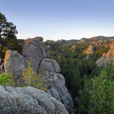 Adventure is waiting – Discover Custer State Park