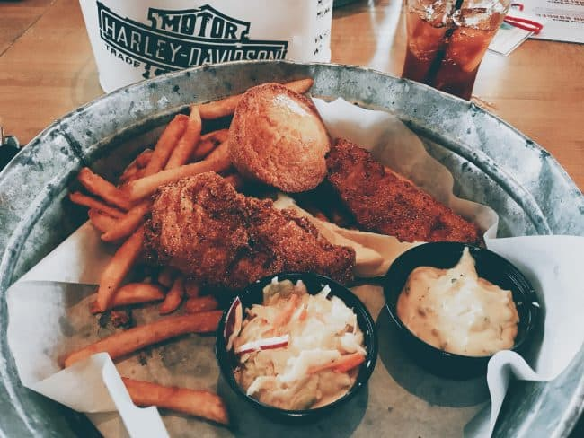 3 milwaukee restaurants you need to try little family for All you can eat fish fry milwaukee