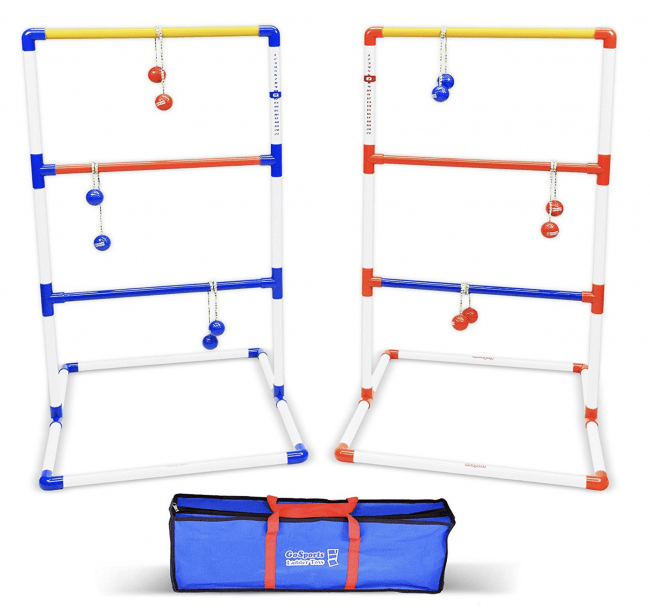 Favorite Finds for Family Game Night - Ladder Toss Game