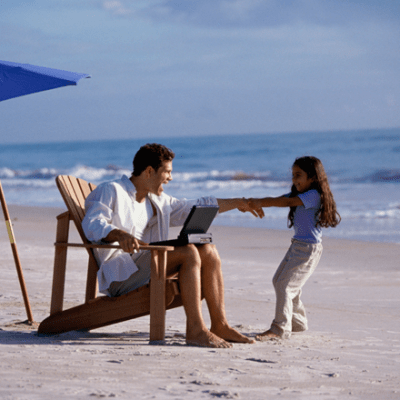 Don't Make This Mistake with Your Paid Vacation Days