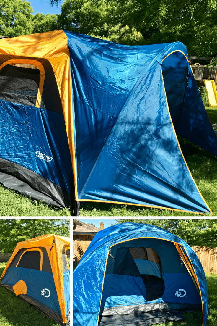 Gear Up Amp Get Ready For Your Next Family Camping Adventure