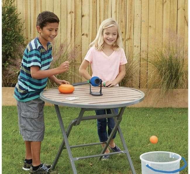 Smash Pong game for kids