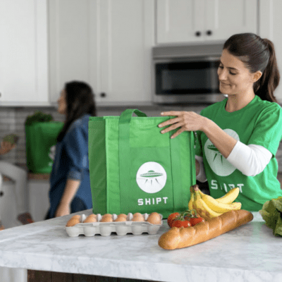 Save Time With On Demand Grocery Delivery from Shipt