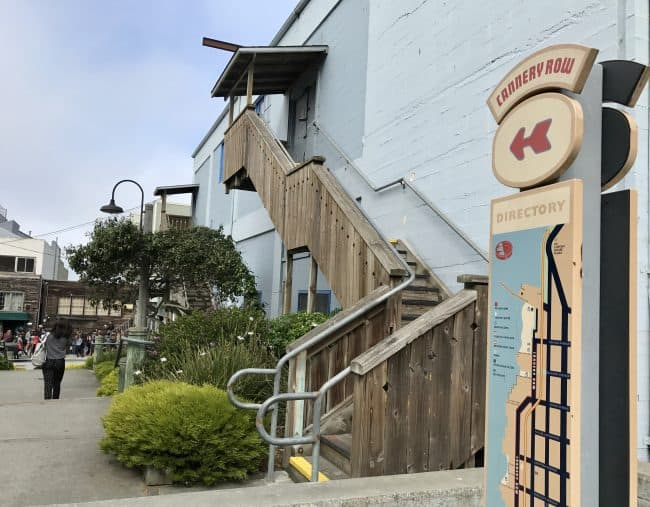 Cannery Row in Monterey, CA has a rich history. The area was made popular by novelist John Steinbeck. Come and see sites and attractions that make this area a great place to visit