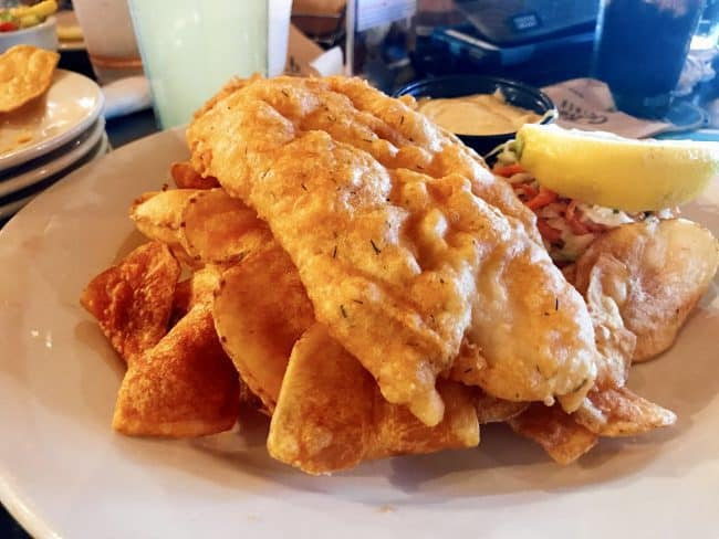 I70 Road Trip - 5 Things to Do in Hays, Kansas with Kids -Sample special Volga-German dishes and everyday favorites