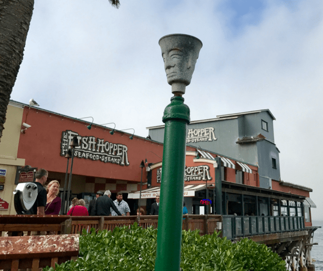 The Fishhopper - Monterey, CA should be on your family travel bucket list. There are so many great attractions from historic Cannery Row to the Monterey Bay Aquarium. When you go, here are my picks for the best Cannery Row restaurants that you will want to check out.