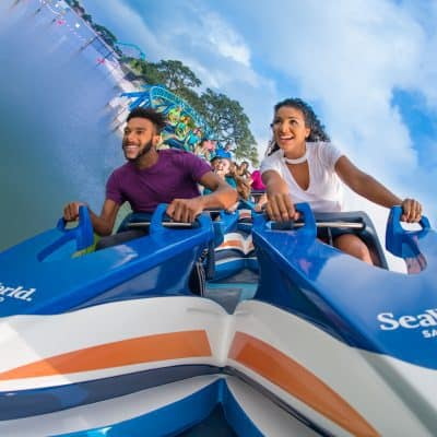 SeaWorld San Antonio – Making the Most of your Time