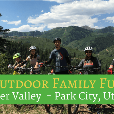 Don't Miss the Outdoor Fun in Deer Valley Resort (Park City, Utah)