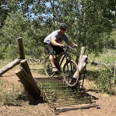 Mountain Biking This Summer – My Cautionary Tale