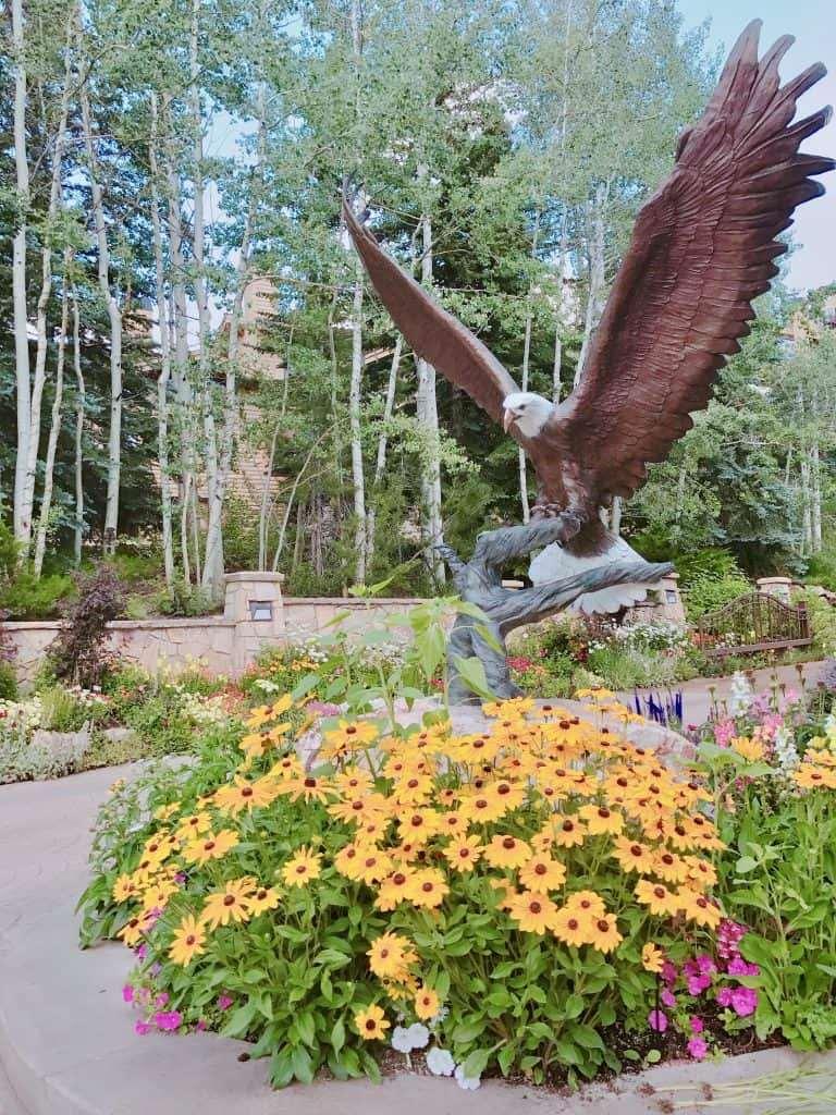 Deer Valley Resort in Park City