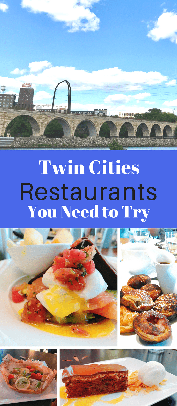 6 Twin Cities Restaurants You Need to Try