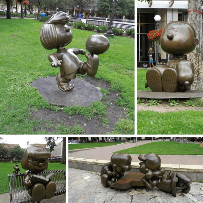 Charlie Brown & Peanuts