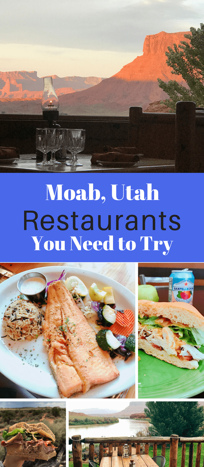 Great Moab Restaurants You Need to Try