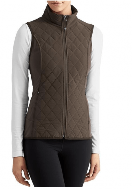 Altheta Upside Vest