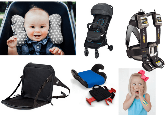 Travel products specifically for kids - Gifts for the Traveling Family Who Have Everything