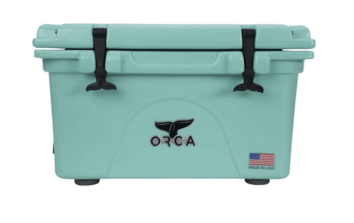 ORCA-Cooler-26qt - Holiday Gift Guide -  All Things Foodie Gift Guide