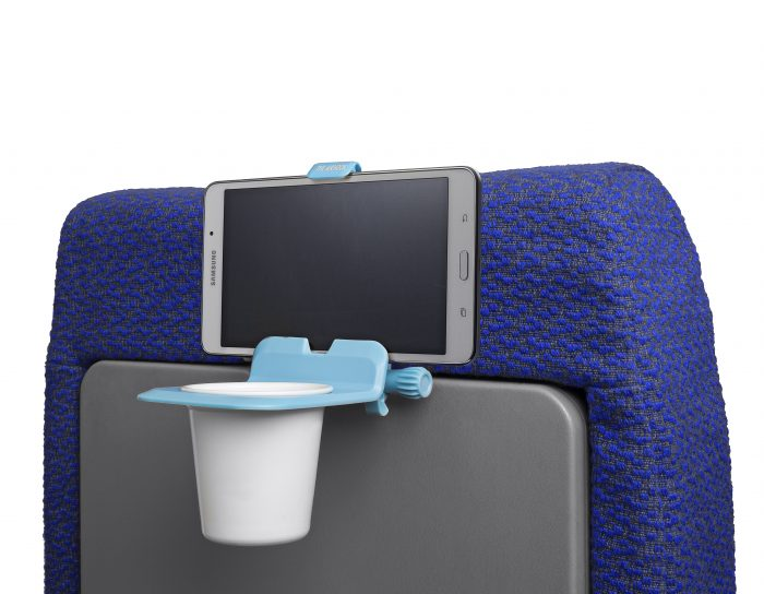 Air Hook - Gift Idea for frequent travelers