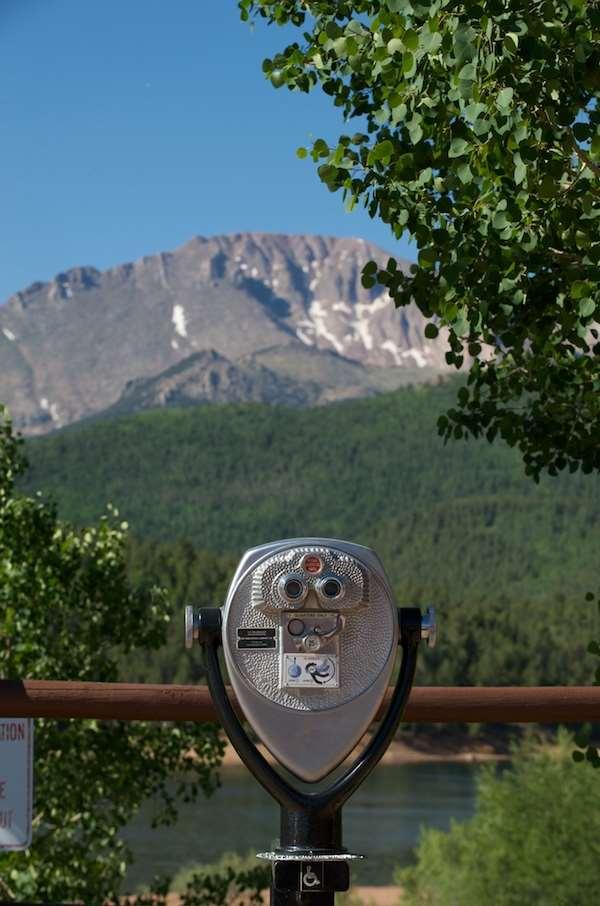 Pikes Peak - Things to Do with Kids Colorado Springs - Olympic City USA